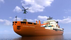FBGs for ship hull monitoring