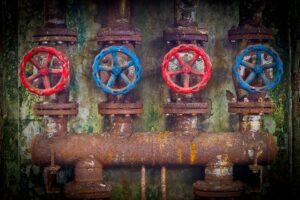 FBG sensors for pipeline monitoring