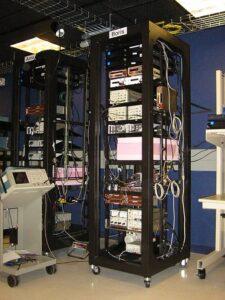 FBG sensors for quantum network