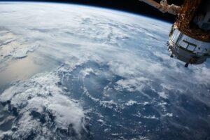 fiber optic sensors in space