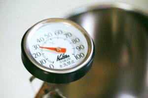 FBG sensors for temperature and pressure