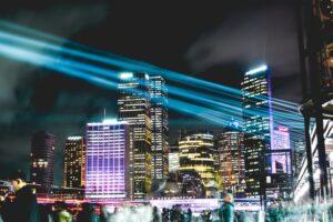 Fiber optic solutions for smart cities