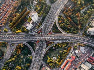 FBG sensors monitoring road conditions