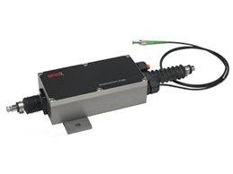 FBG Displacement Sensor D2